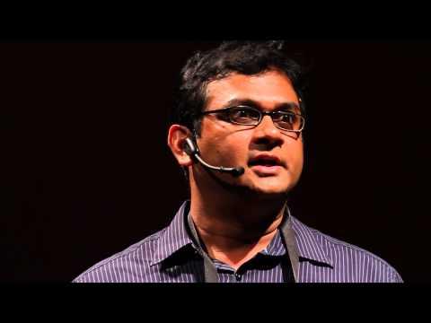 Using Humor to Communicate: Naveed Mahbub at TEDxDhaka