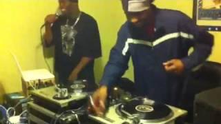 DJ TAB HUNTER