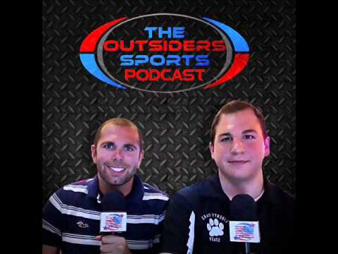 the Outsiders Sports Podcast 12/29/15 W/ George Atkinson