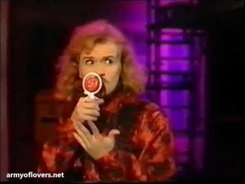 Army of Lovers - 1992 - Judgment Day / Live + Interview (Sweden, 1992)