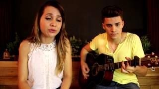 Baixar Mariana & Mateus - Agora - Bruno & Marrone (COVER)