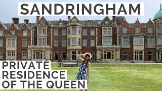 Sandringham Estate   The Queen's Country Retreat   Norfolk, England | Uk Days Out