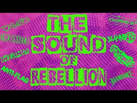 The Sound Of Rebellion - PUNK COMPILATION 1998 V.A.