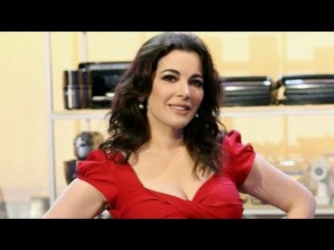 Person of the Week: Celebrity Chef Nigella Lawson