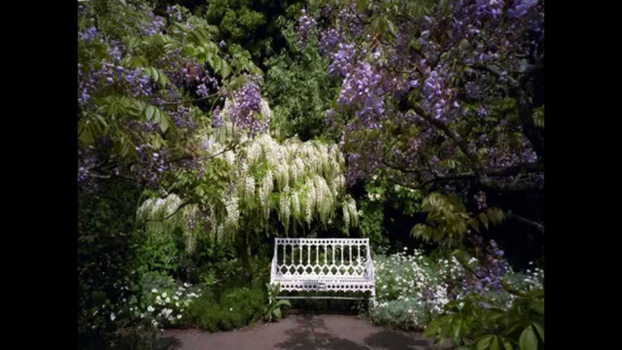 Jardins anglais youtube for Jardin de cottage anglais