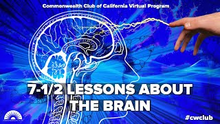 7-1/2 Lessons About The Brain
