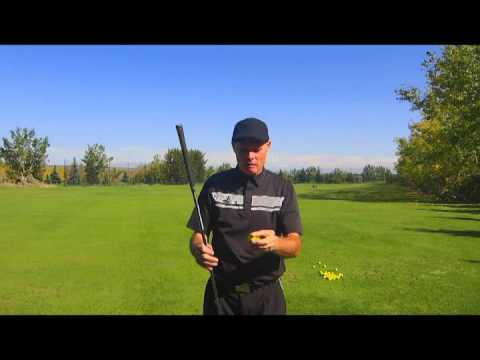 The false paradigm of golf swing bio mechanics