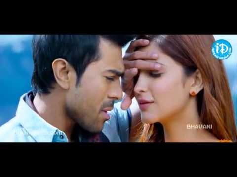 Nee Jathaga    Yevadu Full Video    Ram Charan Teja   Shruti Haasan   K
