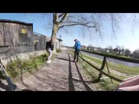 VR 360 Mountainbike - Rastatt Murg Long