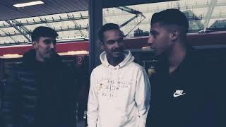 Kollegah & Farid Bang - One Night Stand | LYRICS