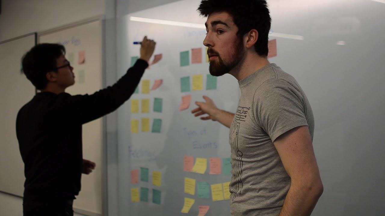 Giving Day 2018 Cornell Design Tech Initiative Youtube