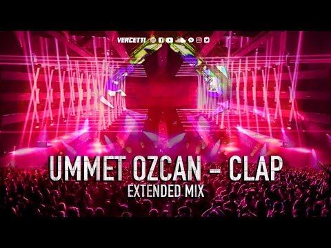 Ummet Ozcan - Omnia (Cha'kota Remake)