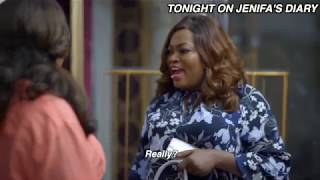 Jenifa's diary Season 14 Episode 5 - showing tonight on NTA (ch251 on DSTV), 8.05pm