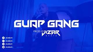 "LUCIANO ft. CAPITAL BRA - ""GUAP GANG"" Type Beat (prod. by JIZAR)"