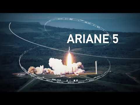 Coming Soon | VA249 - Intelsat 39 and EDRS-C