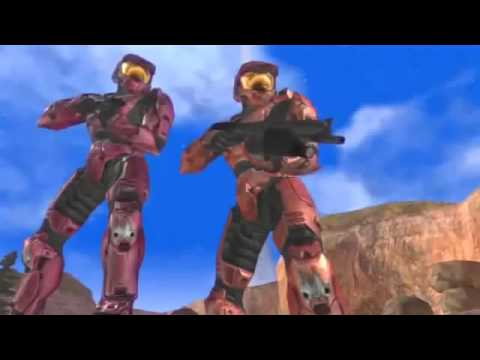 Red vs Blue Season 5 Complete
