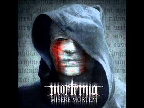 Клип Mortemia - The Wheel of Fire