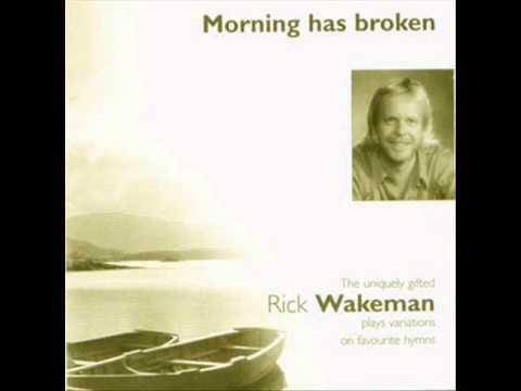 Rick Wakeman - Jerusalem - YouTube