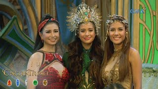 Encantadia 2016: Full Episode 218 (Director