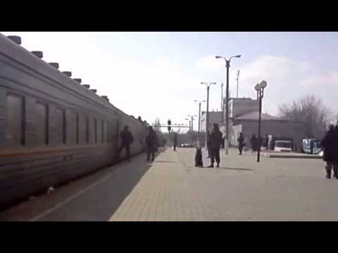 Запретка   Столыпинский вагон