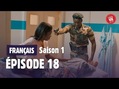 C'EST LA VIE : Saison 1 • Episode 18 - INTIMIDATION