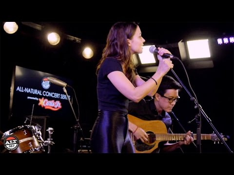 "Meg Myers ""After You"" Live Acoustic Performance"