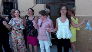Gambar cover Grup RADOLE | Svadba Golema - Pogana |  Canlı Performans