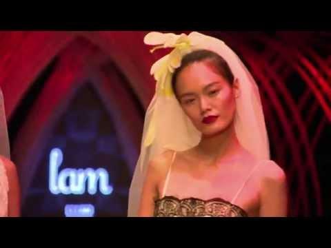 LILAM  | VIETNAM INTERNATIONAL FASHION WEEK 2015