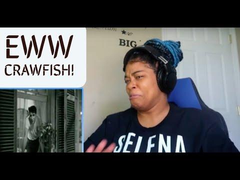 Elvis Presley - Crawfish (Film King Creole) REACTION!!!