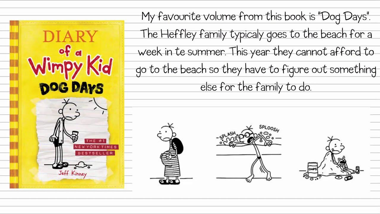 Watch Diary Of A Wimpy Kid Dog Days