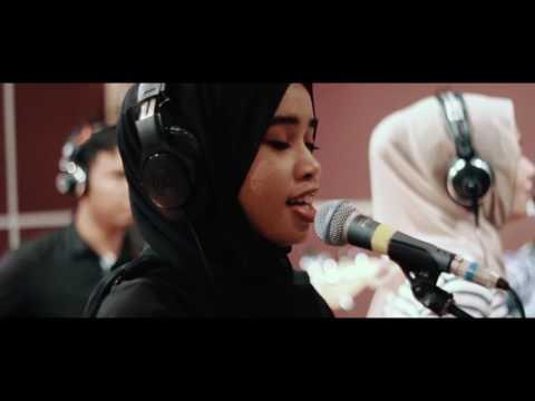 Eda Naziela-Bidadari Dunia Version 2