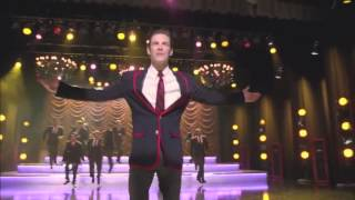 Warblers Perform 'Live While We're Young' from 'Thanksgiving'   GLEE
