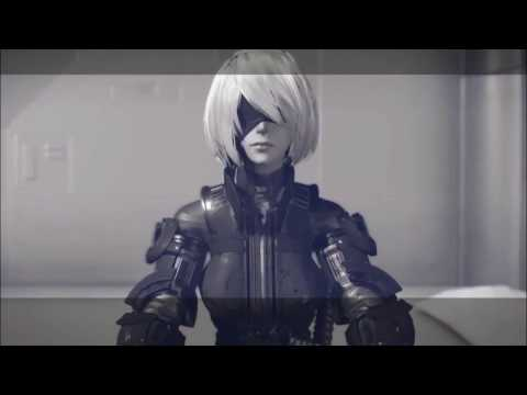 The most important game of 2017 - Nier: Automata Review - A Video Game Masterpiece