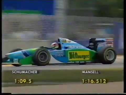 1994 Australian Grand Prix Weekend | Part 1 of 2