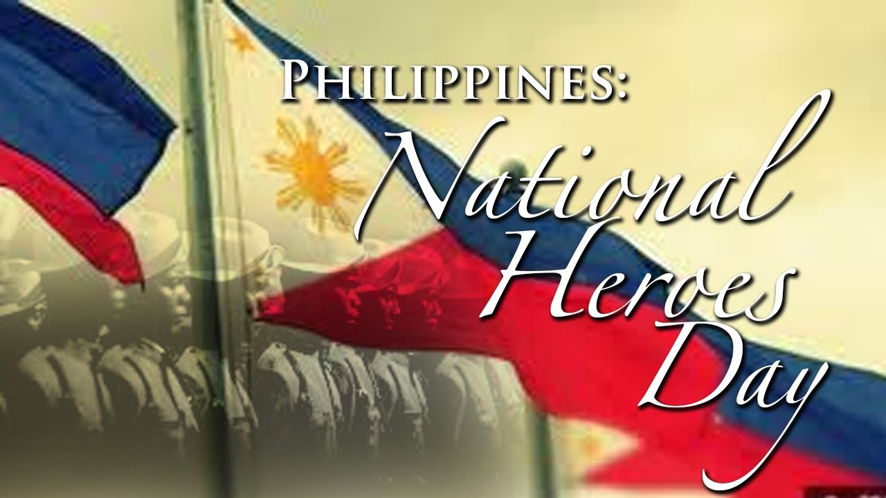 Essay about national heroes day 2012