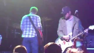 Kevin Devine & The Goddamn Band (w/ Jesse Lacey) - Cotton Crush (12/12/2015)
