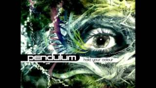 Pendulum - Propane Nightmares (M-Remix)