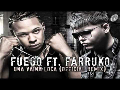 Vaina Loca - Ozuna ft Manuel Turizo (Karaoke) - YouTube