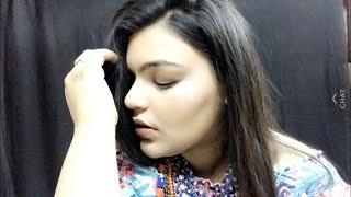 Simplest Makeup Look Easy Makeup Nude Makeup Look  Manmeet Kaur