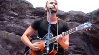 Shakey Graves | Red Rocks | Morrison, CO | gratefulweb.com