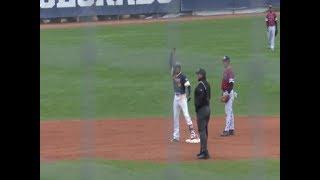 UNC Baseball: Highlights, NMSU