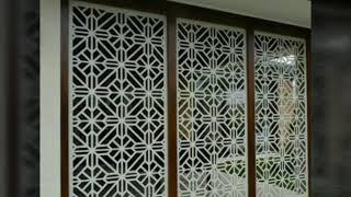 latest Window grill designs(part -19)