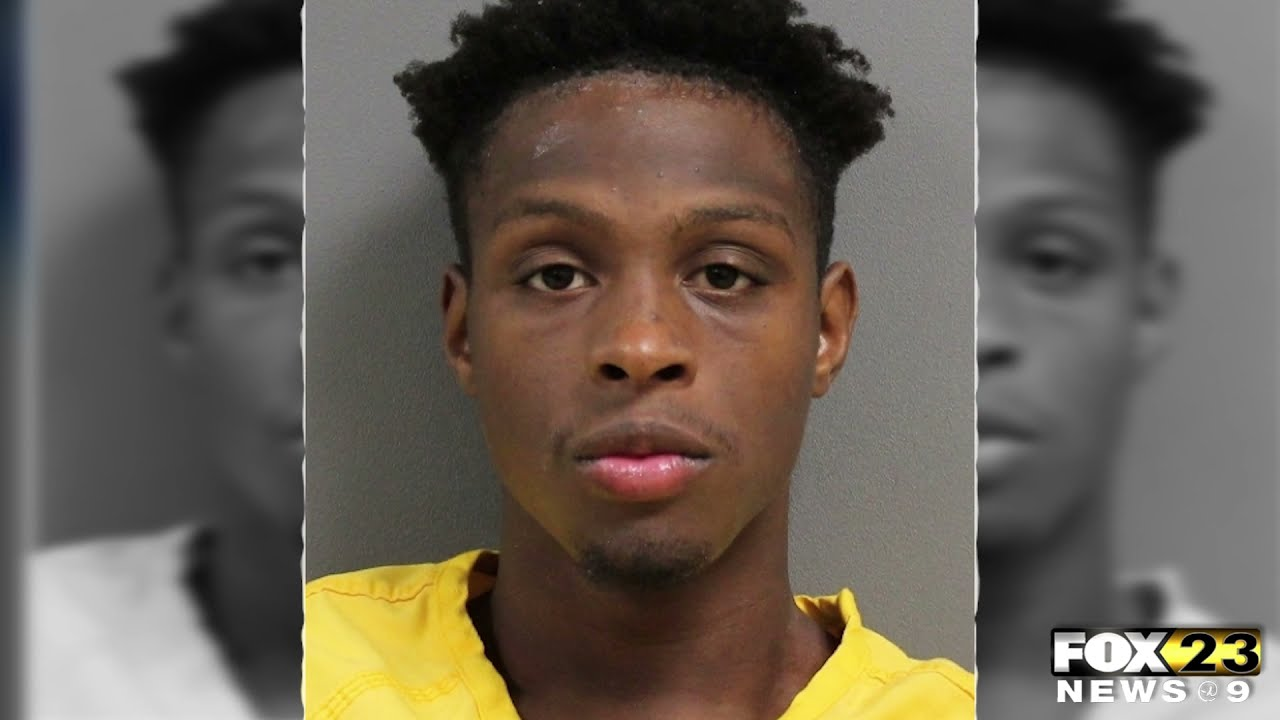 Man arrested in connection with apartment shooting