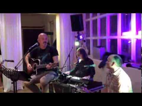 Gastauftritt bei Unplugged Gang Just for Fun
