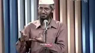 Creation of the Universe   Dr  Zakir Naik
