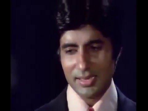 Teri Bindiya Abhimaan Amitabh Bachchan &...
