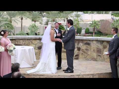 Geoff & Emily's Wedding Ceremony