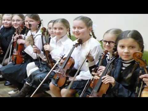 Utenos muzikos mokyklai 50 metų