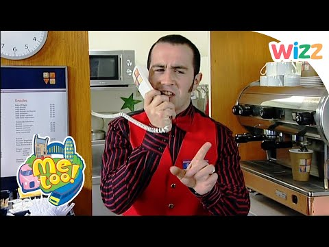 Me Too! - Driving Customers Away | Full Episodes | Wizz | TV Shows for Kids