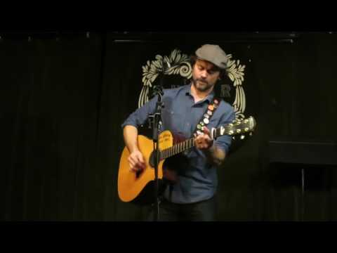 Seth Adam @ The Outer Space, 11/30/16